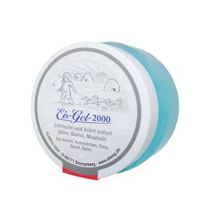 Eis gel 2000 250ml
