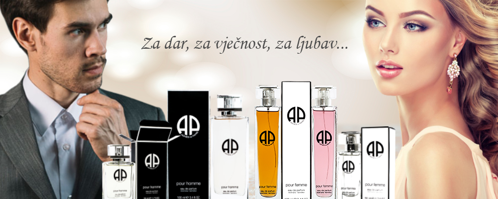 ap parfemi - agnes de paris parfemi