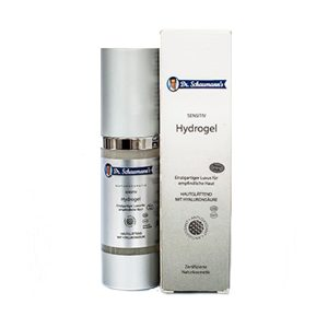 Hydrogel sensitiv 30ml