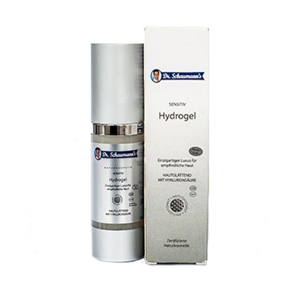 Hydrogel sensitiv 30ml